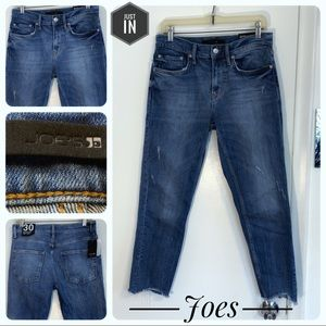 🆕Joes The Brixton Distressed Jeans Size 30